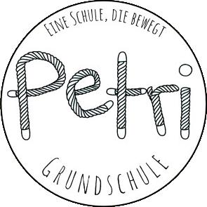 Logo Petrischule Dortmund